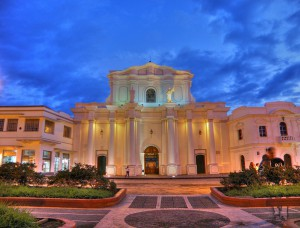 Catedralpopayan