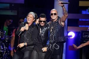 2015 Premios Billboard de la Musica Latina - Season 2015