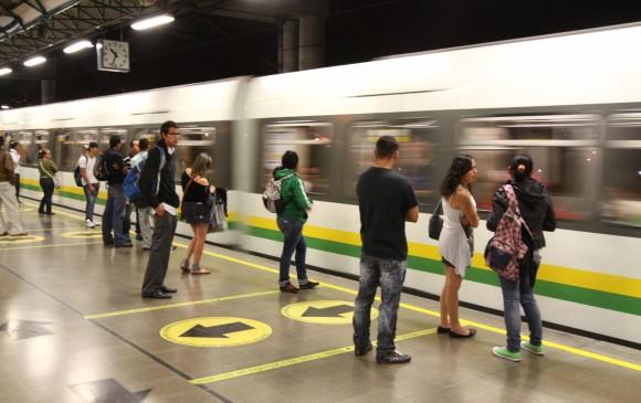 Metro Medellin lijn B bestaat 20 jaar