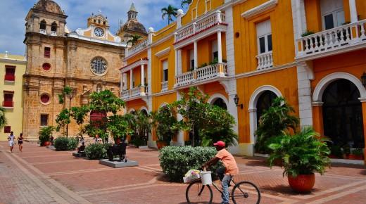 Colombia in 5 vooroordelen