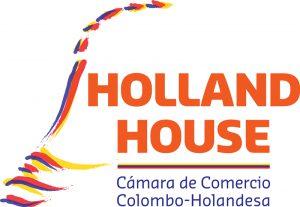 Holland House in Bogotá - Nederland en Colombia