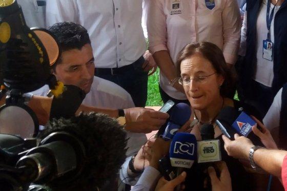 Verdwenen journalisten vrijgelaten door ELN
