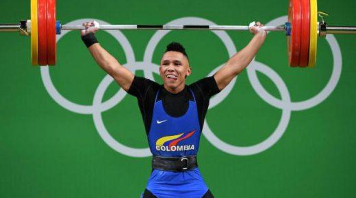 Brons voor Luis Mosquera na dopinggebruik rivaal
