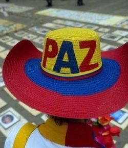 Ruim tweederde van de Colombianen stemt voor het vredesakkoord