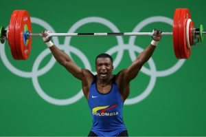 oscar-figueroa-eerste-olympische-gouden-medaille