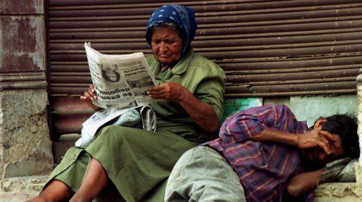 4,6 miljoen Colombianen uit de armoedegrens