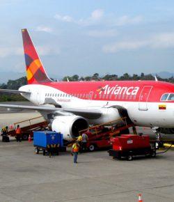 Avianca cancelt vluchten naar Caracas na voorval in Venezolaans luchtruim
