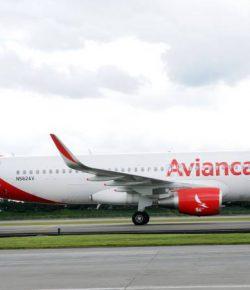 Avianca hervat vluchten naar Caracas na incident met straaljager Venezuela