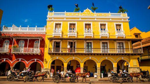 Lonely Planet: Colombia nummer 2 beste reisbestemming van 2017