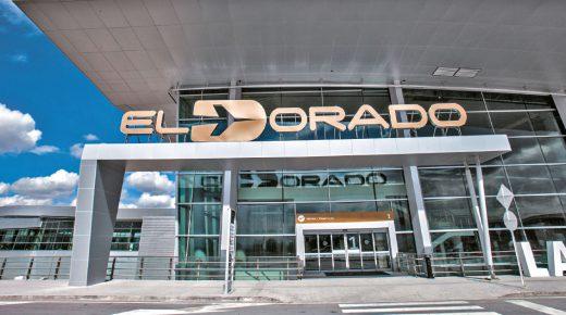 Twee Colombiaanse vliegvelden in top 5 van Zuid-Amerika