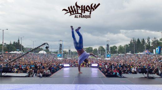 Festival 'Hip Hop al parque' viert 20-jarig bestaan