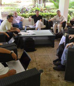 Regering en FARC onderhandelen opnieuw over vredesakkoord