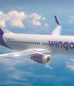 Nieuwe vliegtuigmaatschappij Wingo vanaf 1 december operationeel in Colombia