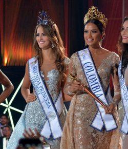 Geen Miss Colombia dit jaar