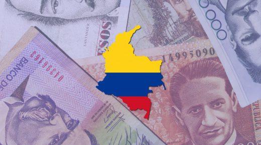 5 x Colombia zo goedkoop mogelijk