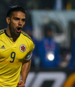 Falcao keert weer terug in het Colombiaans elftal