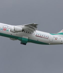 Vliegtuig met 81 inzittenden neergestort in Colombia