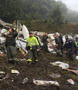 Neergestort vliegtuig had brandstoftekort