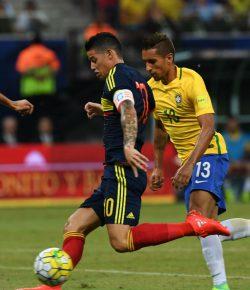 Brazilië wil benefietwedstrijd spelen tegen Colombia voor betrokkenen Chapecoense