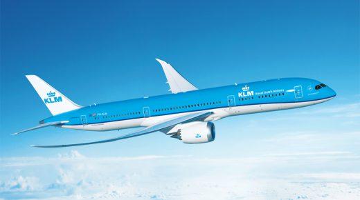 KLM start lijndienst naar Cartagena