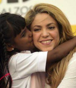School van Shakira benoemd tot beste school van Colombia