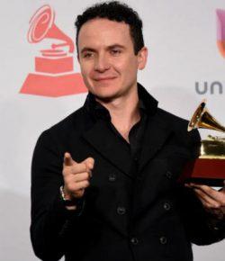 Drie Grammy nominaties voor Colombia