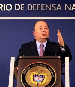 """Ministerie van Defensie: """"In Colombia zijn geen paramilitairen"""""""