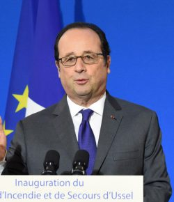 Franse president zal tijdens bezoek Colombia FARC-kamp bezichtigen