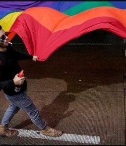 Colombia verkozen tot beste toeristische bestemming voor LGBT