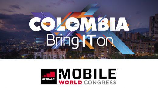 27 Colombiaanse bedrijven op Mobile World Congress
