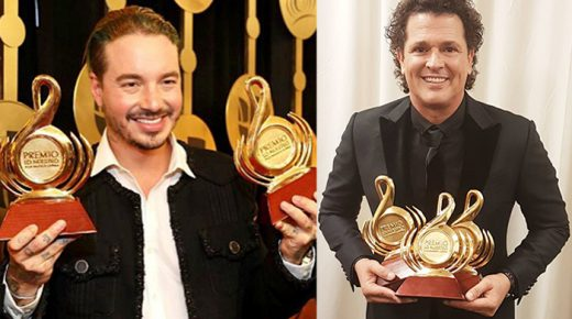 Colombia wint zeven prijzen tijdens Lo Nuestro Awards