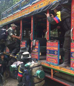 Laatste FARC-leden aangekomen in VN-kampen voor ontwapening