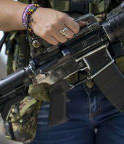 Ontwapening FARC 1 maart van start
