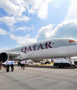 Avianca tegen komst Qatar Airways