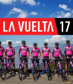 Manzana-Postobon krijgt wildcard Ronde van Spanje 2017