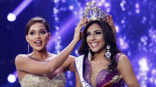 Laura González Ospina de nieuwe Miss Colombia
