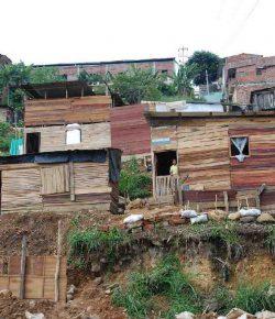 Meer dan 1 miljoen Colombianen ontstijgen armoede