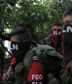 Twee soldaten gedood bij aanval van ELN