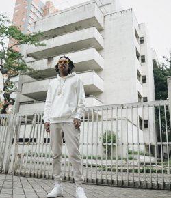 Burgemeester Medellín veroordeelt actie rapper Wiz Khalifa