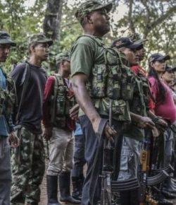Soldaat gedood door aanslag FARC-dissidenten