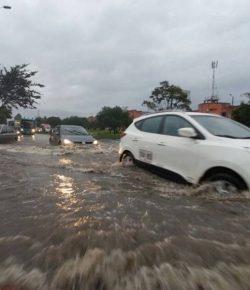 IDEAM: Regenval kan tot eind juni aanhouden