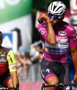 Fernando Gaviria pakt vierde ritzege in Giro d'Italia