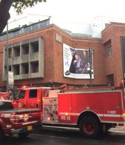 Drie doden bij bomaanslag in winkelcentrum Bogotá