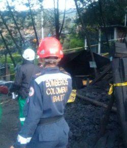 Twee doden en 11 vermisten door explosie in kolenmijn
