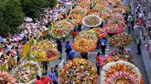 Een terugblik op Feria de las Flores 2017