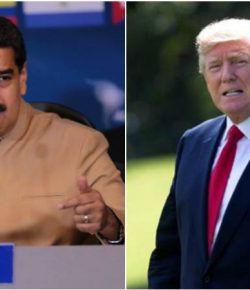 Colombia wijst militaire interventie tegen buurland Venezuela van de hand