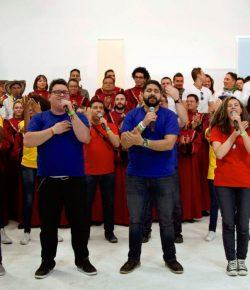 Colombia brengt officieel lied uit voor bezoek paus