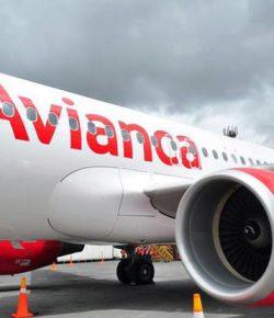 Avianca schort ticketverkoop op in verband met staking