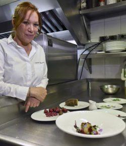 Colombiaanse chef-kok Leonor Espinosa benoemd tot beste vrouwelijke chef-kok van Latijns-Amerika