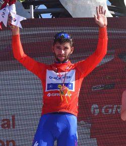 Gaviria wint openingsrit Tour of Guangxi